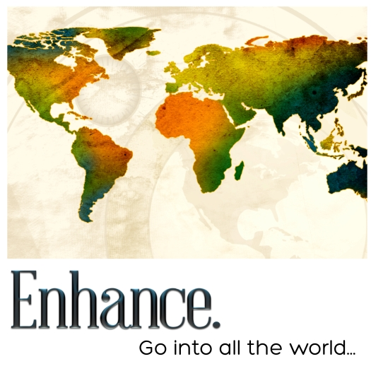 Enhance Value world